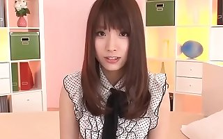 Nasty home gigs of moist porno with Asian Hinata Tachibana - More at 69avs com