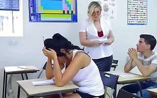 Schoolgirl fuck his teacher at college - Watch Full at  xnx90.ga