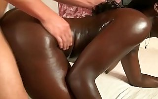 african goddess creampied by white cock