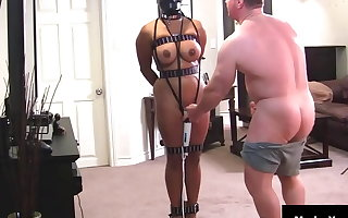 Heavy Titty Cambodian Cougar Maxine X Gets Pledged & Banged Foreign Behind!