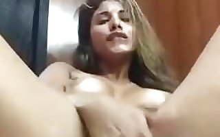 sri lankan girl fingering and squirting